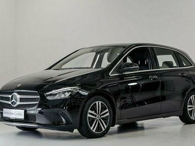 brugt Mercedes B200 d aut. 2020