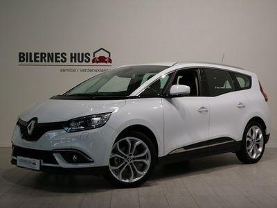 gebraucht Renault Grand Scénic IV 1,5 dCi 110 Zen