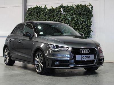 brugt Audi A1 Sportback 1,4 TFSi 185 Ambition S-tr. 5d