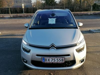 brugt Citroën Grand C4 Picasso 1,6 MPV 6 Aut.