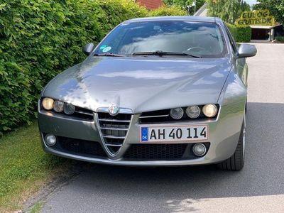 brugt Alfa Romeo 159 Sportwagon TI 210