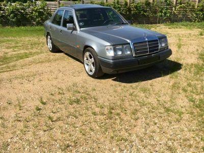 brugt Mercedes E300 W 12424 V