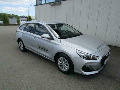 brugt Hyundai i30 Cw 1,6 CRDi Life Nordic Edition 115HK Stc 6g