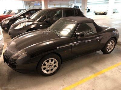 używany Fiat Barchetta 1,8 130HK Cabr.