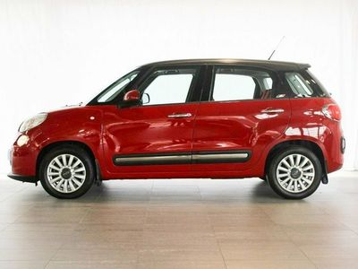 käytetty Fiat 500L 1,3 MJT 85 Popstar