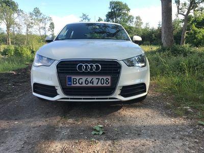 brugt Audi A1 Sportback 1.6 90 HK Attraction