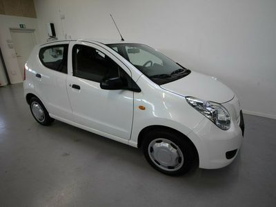 brugt Suzuki Alto 1,0 GA