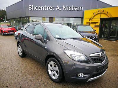 brugt Opel Mokka 1,4 Turbo Cosmo Start/Stop 140HK 5d 6g