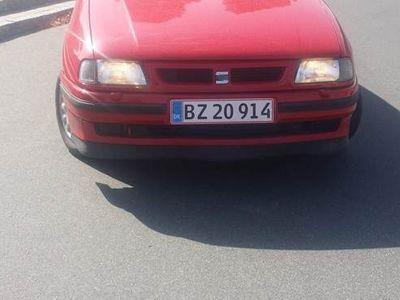 used Seat Ibiza 1,6 1,6