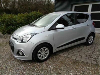 brugt Hyundai i10 EM-Edition Eco