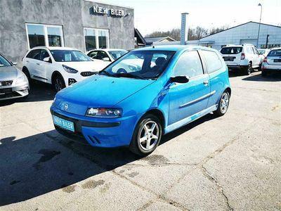 brugt Fiat Punto 1,2 Sporting 80HK 3d