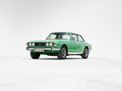 brugt Triumph Stag 3,0 V8