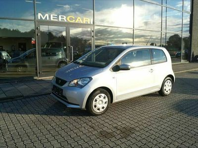brugt Seat Mii 60 Style