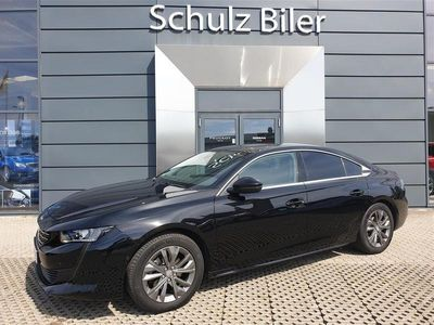 brugt Peugeot 508 1,5 BlueHDi Allure EAT8 start/stop 130HK 8g Aut. 1,5