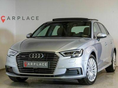 brugt Audi A3 Sportback 1,4 e-tron Design aut.