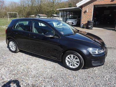 brugt VW Golf 1,4 BlueMotion TSI Comfortline 122HK 5d 6g