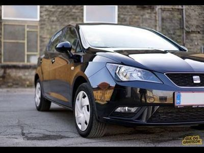 brugt Seat Ibiza 1.6 90 HK Reference
