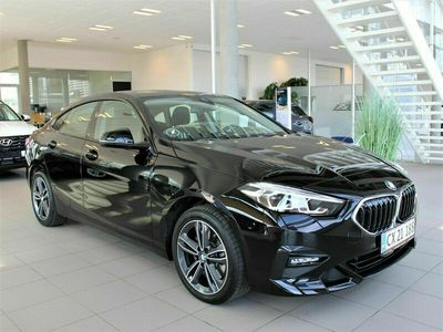 brugt BMW 220 d 2,0 Gran Coupé Sport Line aut.