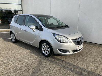 brugt Opel Meriva T 120 Cosmo eco