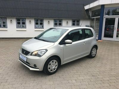 second-hand Seat Mii 1,0 60 Style eco