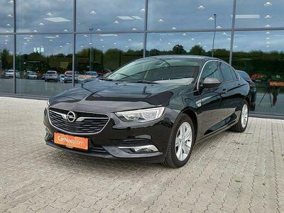 brugt Opel Insignia 1,6 CDTi 136 Dynamic GS