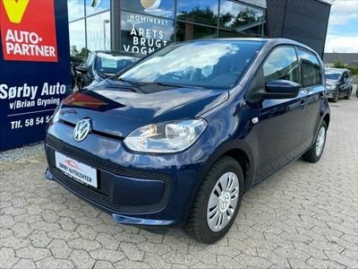 brugt VW up! Up! 75 MoveASG