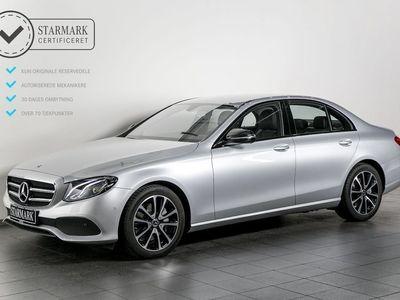 usado Mercedes E350 3,0 Avantgarde aut.