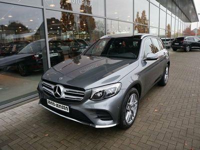 käytetty Mercedes GLC250 d 2,2 aut. 4-M