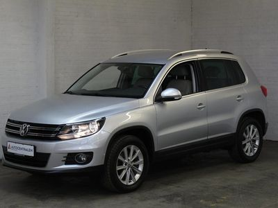 used VW Tiguan 1,4 TSi 160 Sport & Style BMT