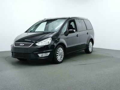 brugt Ford Galaxy 2,0 TDCi Collection 163HK 6g B