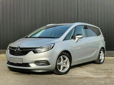 brugt Opel Zafira Tourer 2,0 CDTi 170 Enjoy