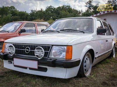 brugt Opel Kadett D stc 16sh