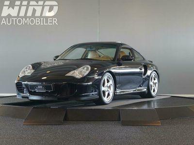 brugt Porsche 911 9113.6 Turbo 4 - 420 hk Automatic 3.6 Turbo 4 - 420 hk Automatic