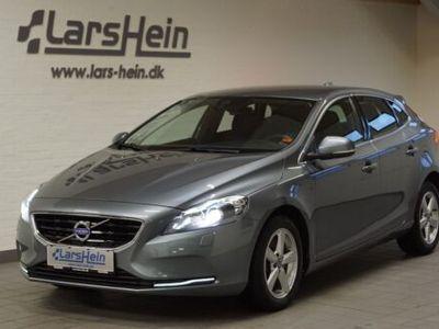 brugt Volvo V40 D3 150 Momentum aut.