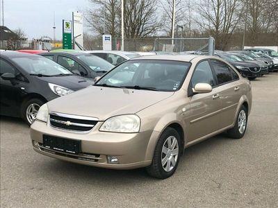 brugt Chevrolet Nubira 1,6 SE
