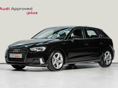 usado Audi A3 Sportback 2,0 TDi 150 Sport S-tr.