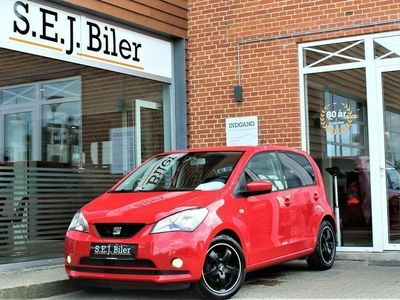 second-hand Seat Mii 1,0 Style eco 60HK 5d