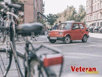 brugt Fiat 126 BIS 0,7 by FSM
