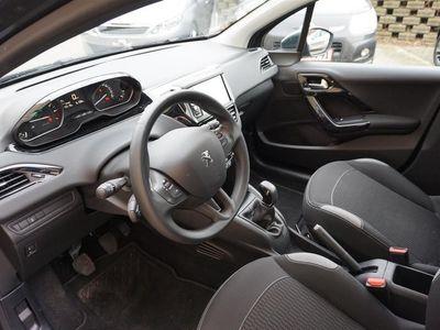 brugt Peugeot 208 1,2 PureTech Like+ 82HK 5d A+