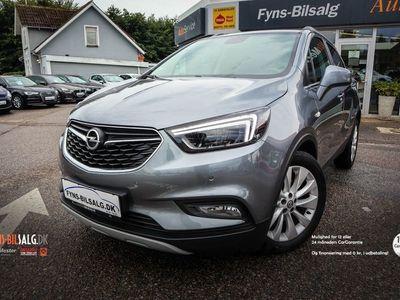 brugt Opel Mokka X 1,4 T 140 Innovation