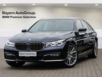 brugt BMW 730 d 3,0 xDrive aut.