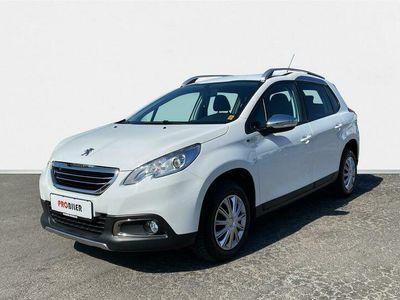 brugt Peugeot 2008 1,2 e-Vti Style ESG 82HK Aut. A+