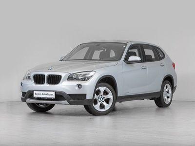 brugt BMW X1 xDrive20d aut.