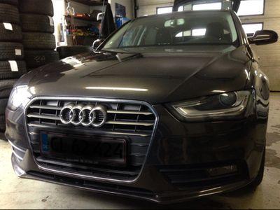 brugt Audi A4 2.0 177 HK Comfort