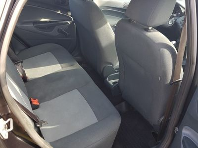 used Ford Fiesta 1.4 68 HK Ambiente