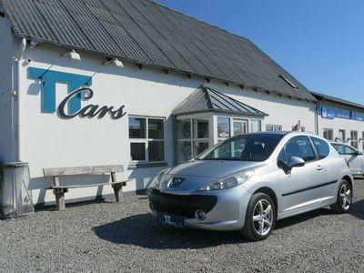 used Peugeot 207 1,6 S16