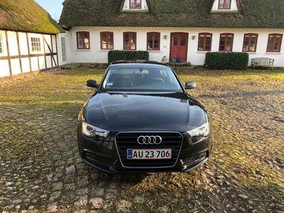 brugt Audi A5 Sportback 1.8 TFSI 170 HK 5-DØRS MULTITRONIC