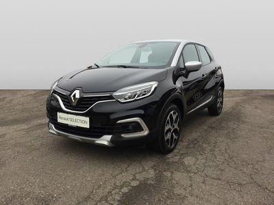 gebraucht Renault Captur 1,5 Energy DCI Intens 90HK 5d