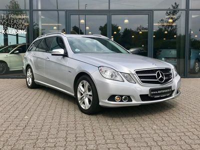 second-hand Mercedes E350 0 CDi st.car aut. BE