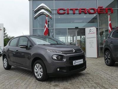 used Citroën C3 1,2 PureTech Platium Limited start/stop 82HK 5d